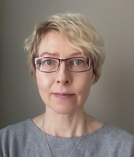 Arja Kinnunen