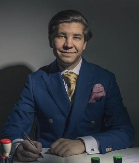 Erik Makkonen, dipl.ins., KLT